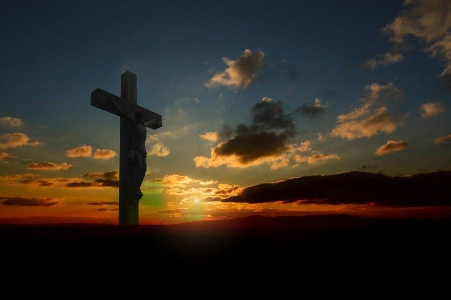 십자가, 예수, 나무, 교회, 그리스도, 기독교, 그림, 믿음, 가톨릭, 천주교, 종교, 부활
